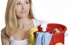 Limpieza general a domicilio