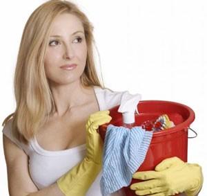 Servicios de Limpieza general a domicilio
